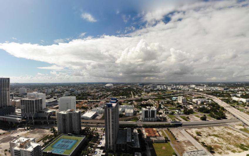 Legacy Miami