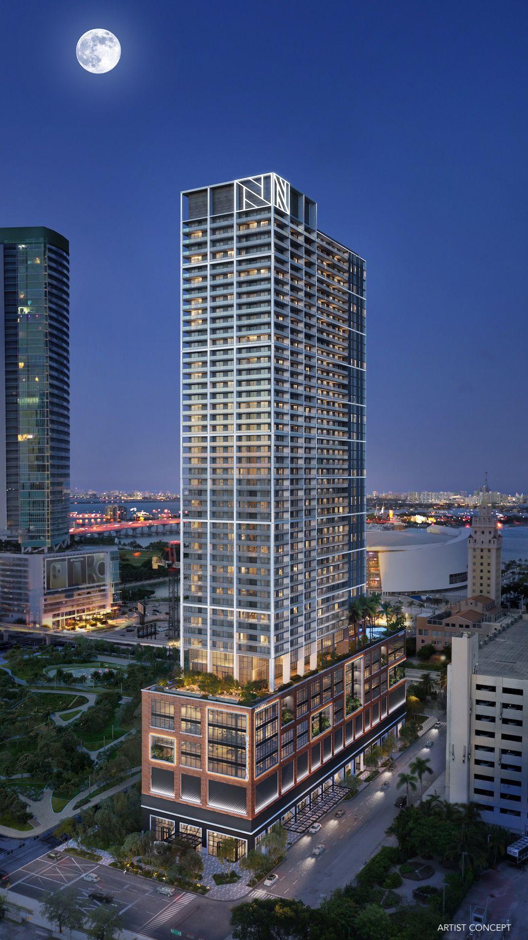 Natiivo Miami